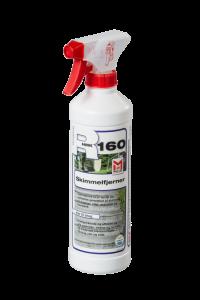 R160 mos- og skimmelfjerner