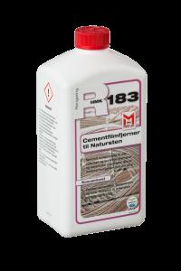 R183 cementfilm natursten